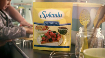 Splenda TV Spot, 'For Anywhere You Use Sugar' - Thumbnail 5