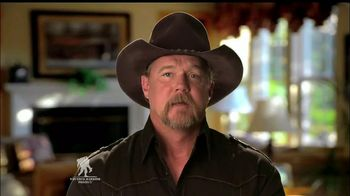 Wounded Warrior Project TV Spot, 'Decade' Featuring Trace Adkins - 213 commercial airings