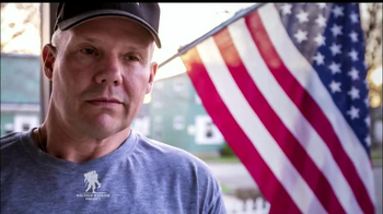 Wounded Warrior Project TV Spot, 'Decade' Featuring Trace Adkins - Thumbnail 2