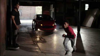 Ford TV Spot, 'The CW: Ford Fiesta Missions' - Thumbnail 9