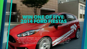 Ford TV Spot, 'The CW: Ford Fiesta Missions' - Thumbnail 7