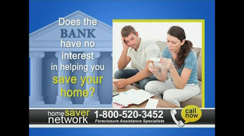 Home Saver Network TV Spot - Thumbnail 2