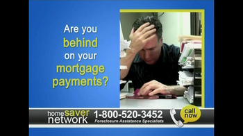 Home Saver Network TV Spot - Thumbnail 9