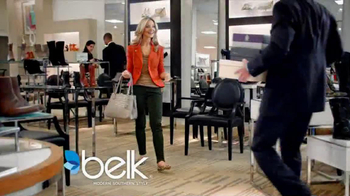 Belk Days TV Spot, 'Lowest Prices of the Season'