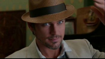 White Collar: The Complete Fourth Season DVD TV Spot