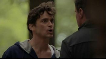 White Collar: The Complete Fourth Season DVD TV Spot - Thumbnail 5