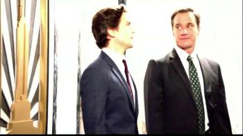 White Collar: The Complete Fourth Season DVD TV Spot - Thumbnail 7