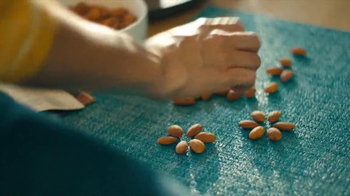 California Almonds TV Spot, 'Stay in the Game' - 781 commercial airings
