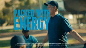 California Almonds TV Spot, 'Stay in the Game' - Thumbnail 8