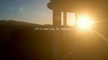 New Day USA TV Spot, \'Anthem\'