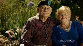 New Day USA TV Spot, 'Anthem' - Thumbnail 2