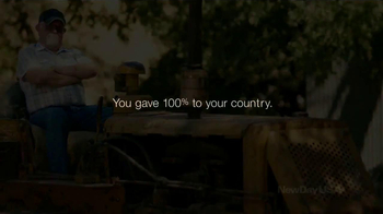 New Day USA TV Spot, 'Anthem' - Thumbnail 8