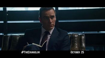 The Counselor - Alternate Trailer 10