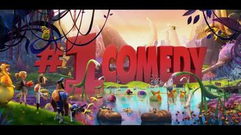 Cloudy with a Chance of Meatballs 2 - Alternate Trailer 24