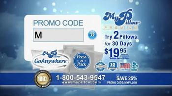 My Pillow Premium TV Spot - Thumbnail 10