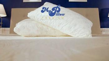 My Pillow Premium TV Spot - Thumbnail 9