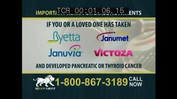 Relion Group TV Spot, 'News for Diabetic Patients'