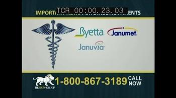 Relion Group TV Spot, 'News for Diabetic Patients' - Thumbnail 2