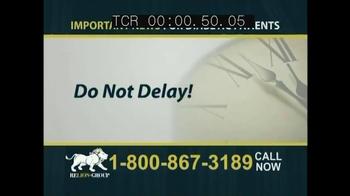 Relion Group TV Spot, 'News for Diabetic Patients' - Thumbnail 5