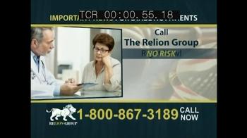Relion Group TV Spot, 'News for Diabetic Patients' - Thumbnail 6