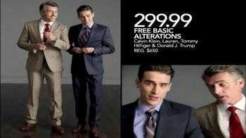 Macy's Spring Men's Wardrobe Sale TV Spot - Thumbnail 5