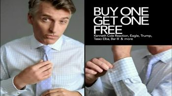 Macy's Spring Men's Wardrobe Sale TV Spot - Thumbnail 7