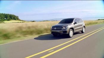 Volkswagen Sign Then Drive Event TV Spot, 'A Better Car' - Thumbnail 2