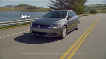 Volkswagen Sign Then Drive Event TV Spot, 'A Better Car' - Thumbnail 5