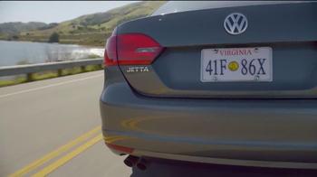 Volkswagen Sign Then Drive Event TV Spot, 'A Better Car' - Thumbnail 6