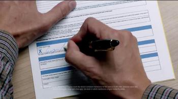 Volkswagen Sign Then Drive Event TV Spot, 'A Better Car' - Thumbnail 7