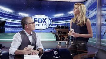 FOX Sports 1 TV Spot, 'Samsung Galaxy Note 3, Gear' Ft. Charissa Thompson - Thumbnail 2