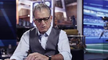 FOX Sports 1 TV Spot, 'Samsung Galaxy Note 3, Gear' Ft. Charissa Thompson - Thumbnail 4