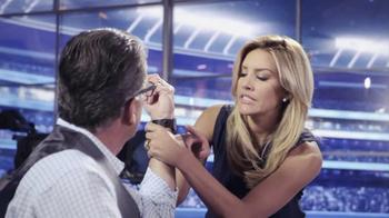FOX Sports 1 TV Spot, 'Samsung Galaxy Note 3, Gear' Ft. Charissa Thompson - Thumbnail 5