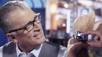 FOX Sports 1 TV Spot, 'Samsung Galaxy Note 3, Gear' Ft. Charissa Thompson - Thumbnail 6