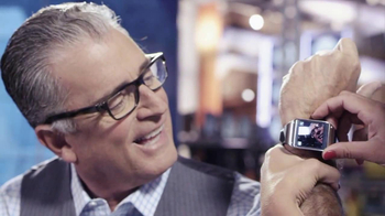 FOX Sports 1 TV Spot, 'Samsung Galaxy Note 3, Gear' Ft. Charissa Thompson - Thumbnail 7