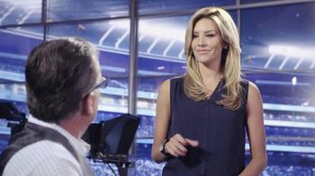 FOX Sports 1 TV Spot, 'Samsung Galaxy Note 3, Gear' Ft. Charissa Thompson - Thumbnail 8
