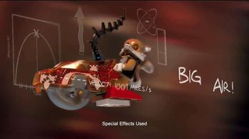 Lego Legends of Chima Speedorz TV Spot, 'Lab'