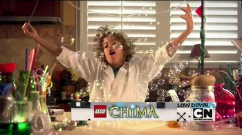 Lego Legends of Chima Speedorz TV Spot, 'Lab' - Thumbnail 9