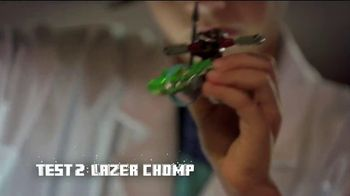 Lego Legends of Chima Speedorz TV Spot, 'Lab' - Thumbnail 5