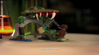Lego Legends of Chima Speedorz TV Spot, 'Lab' - Thumbnail 6
