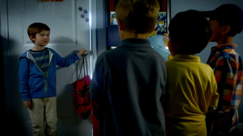 Beam Box Game System Transformer Resuce Bots TV Spot - Thumbnail 1