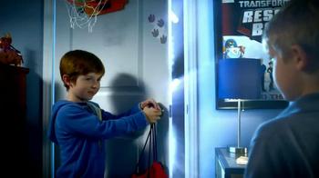 Beam Box Game System Transformer Resuce Bots TV Spot - Thumbnail 2
