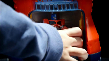 Beam Box Game System Transformer Resuce Bots TV Spot - Thumbnail 3