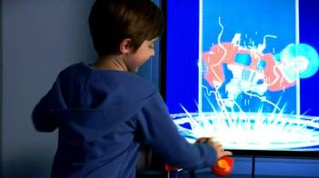 Beam Box Game System Transformer Resuce Bots TV Spot - Thumbnail 7