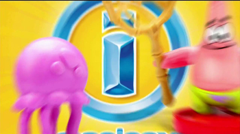 Imaginext SpongeBob SquarePants Crusty Crab Playset  TV Spot - Thumbnail 1