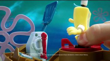 Imaginext SpongeBob SquarePants Crusty Crab Playset  TV Spot - Thumbnail 6