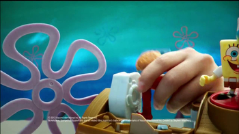 Imaginext SpongeBob SquarePants Crusty Crab Playset  TV Spot - Thumbnail 7