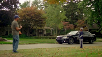 Chrysler TV Spot, 'Road to Greatness' Featuring Miguel Cabrera - Thumbnail 10