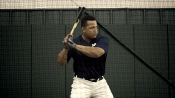 Chrysler TV Spot, 'Road to Greatness' Featuring Miguel Cabrera - Thumbnail 5