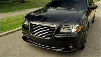 Chrysler TV Spot, 'Road to Greatness' Featuring Miguel Cabrera - Thumbnail 8